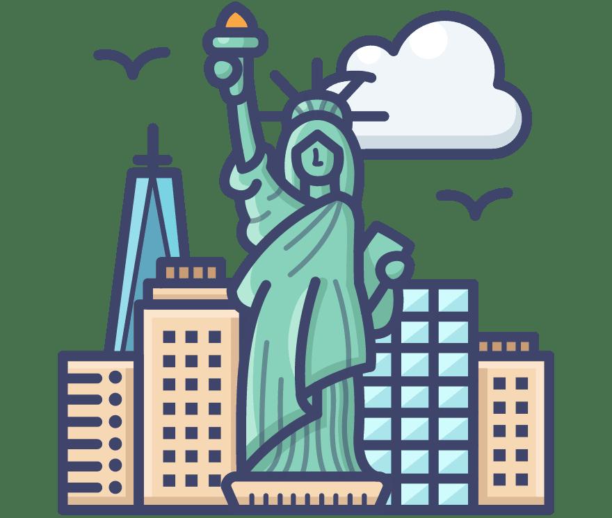 A 15 legjobb Online Casino, Egyesült Államok 2021
