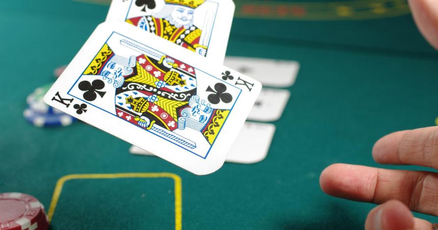 Online szerencsejáték-törvények Norvégiában