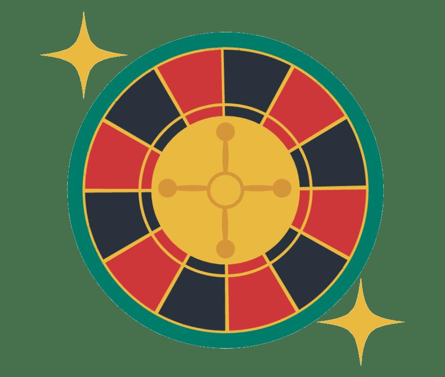 Játsszon Roulette Online - a 107 legjobban fizető Online kaszinó 2021