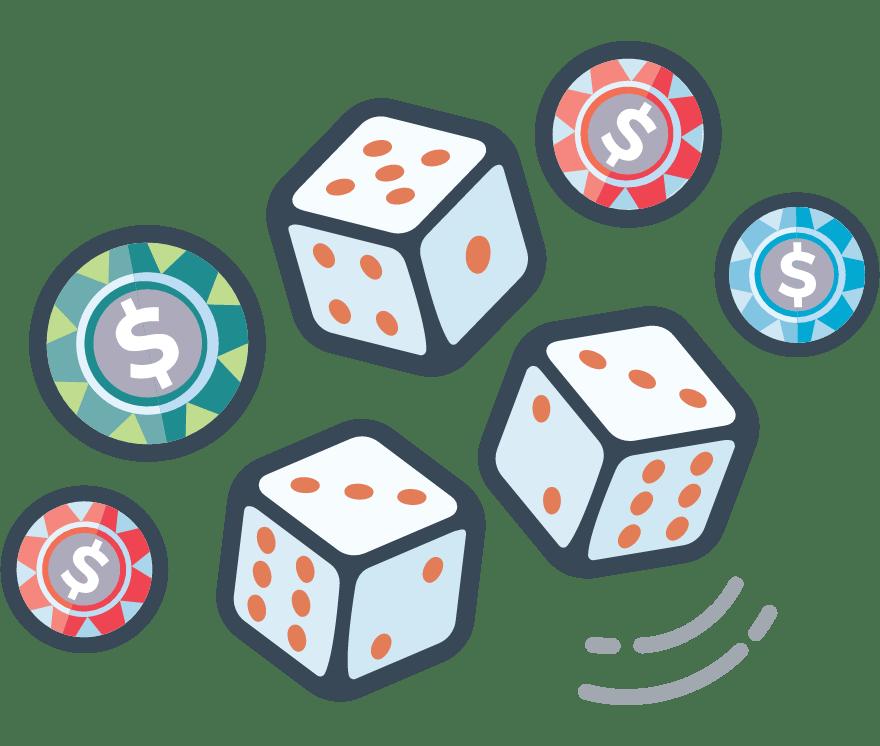 Játsszon Sic Bo Online - a 38 legjobban fizető Online Casino 2021