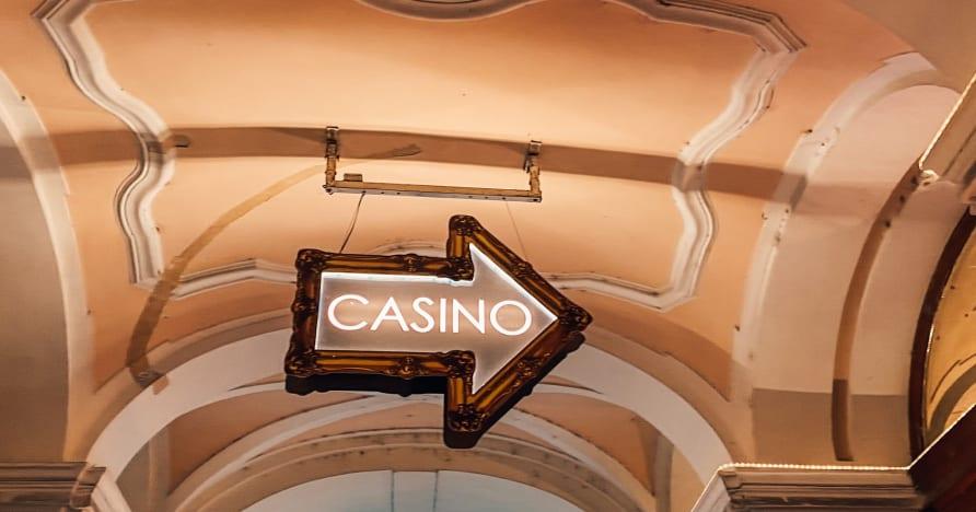 Általános online kaszinó-mítoszok lebontása