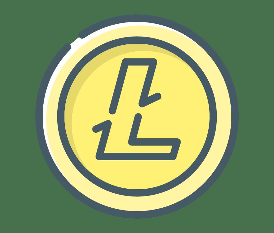 Top 36 Litecoin Online Casinos 2021 -Low Fee Deposits