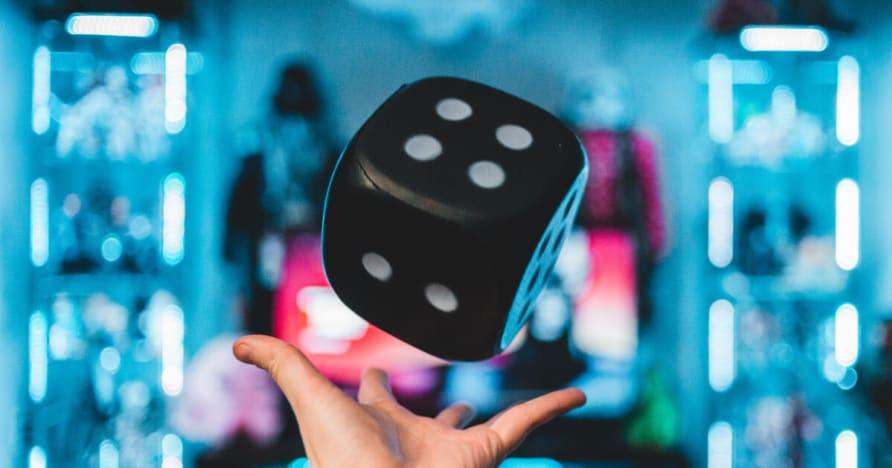 Kockázati elemek és House Edge az online kaszinó játékban