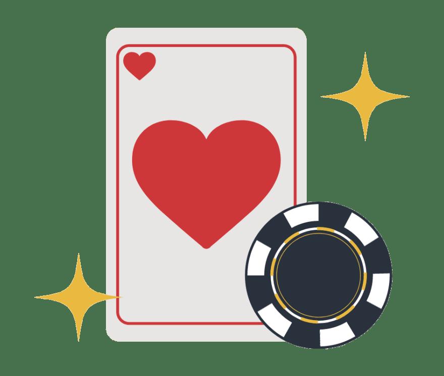 Játsszon Punto Banco Online - a 23 legjobban fizető Online kaszinó 2021