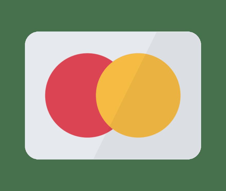 Top 110 MasterCard Online kaszinós 2021 -Low Fee Deposits