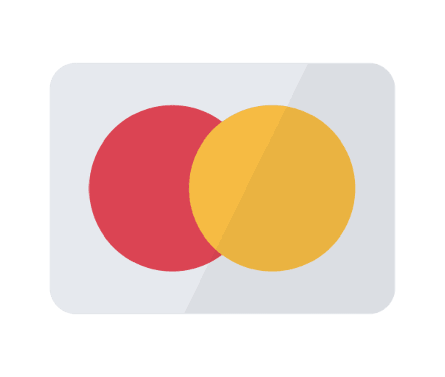 Top 89 MasterCard Online kaszinós 2021 -Low Fee Deposits
