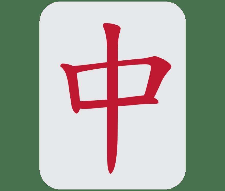 Játsszon Mahjong Online - a 9 legjobban fizető Online kaszinó 2021
