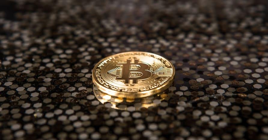A kriptovaluta-szerencsejáték legfontosabb előnyei