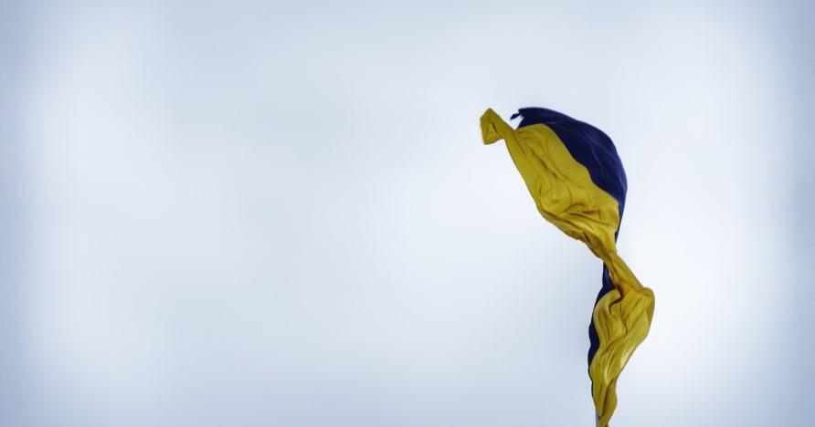 A Parimatch megszerzi az első ukrán szerencsejáték-licencet
