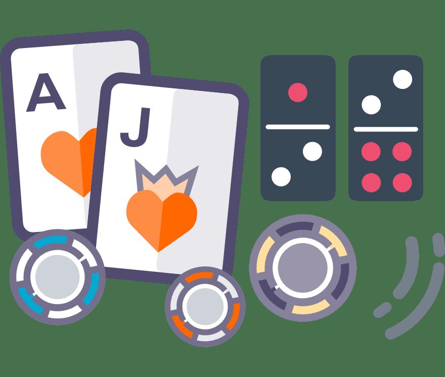 Játsszon Pai Gow Online - a 35 legjobban fizető Online Casino 2021