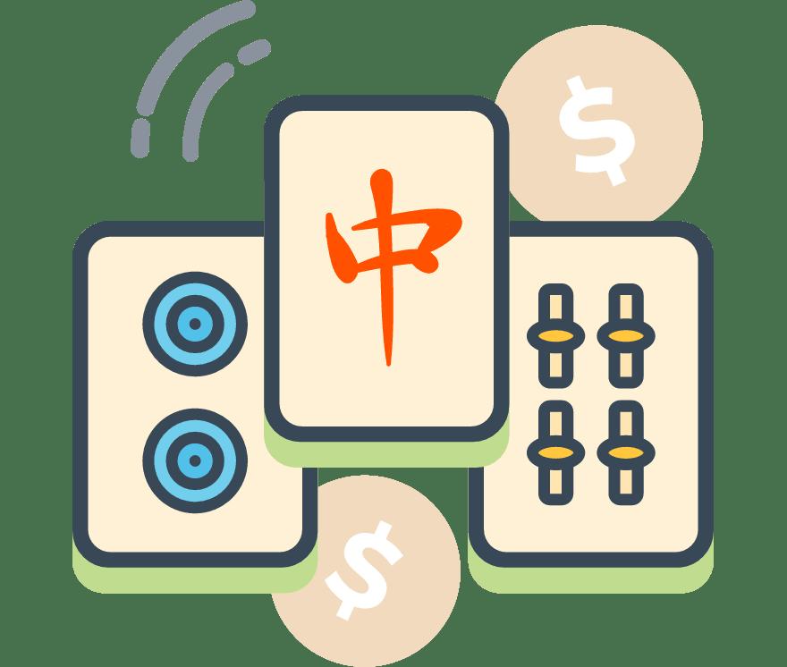 Játsszon Madzsong Online - a 13 legjobban fizető Online Casino 2021
