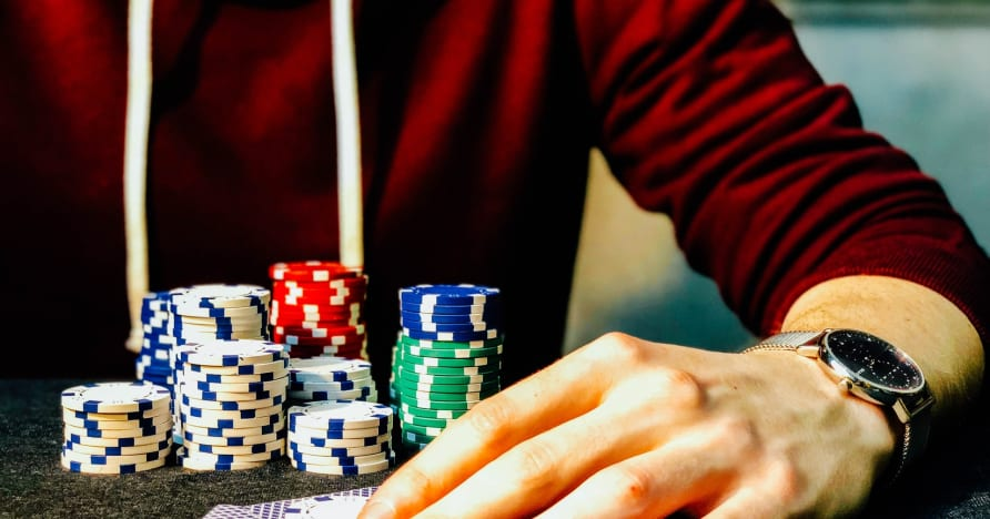 Kezdő tippek az online szerencsejátékhoz