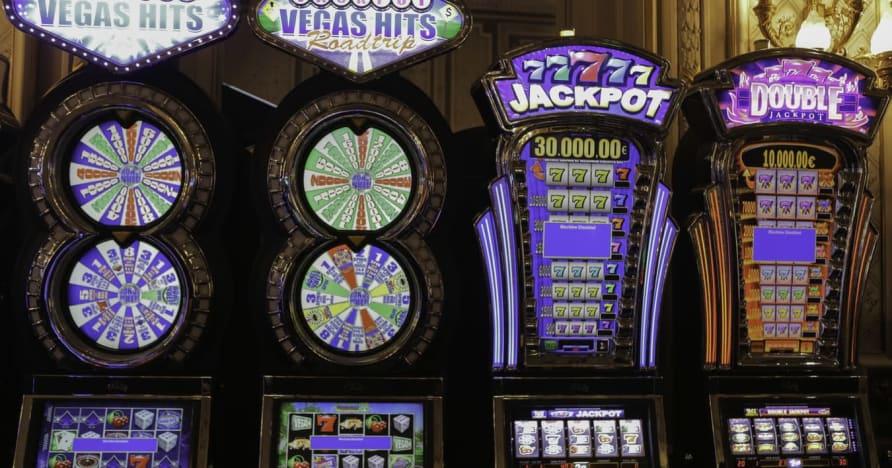 Az online kaszinó sikerének titkai