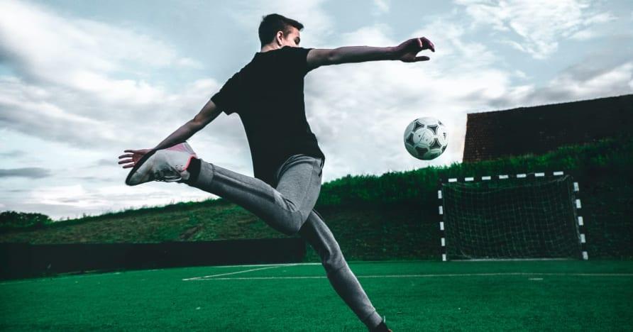 Online sportfogadás a 22BET-en a cseh rajongók számára